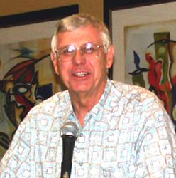 Bob Peper