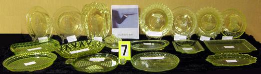 Bread Platters