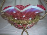 cranberry opal blister