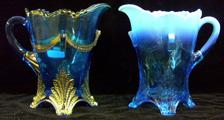 Swag w/ Brackets water pitchers