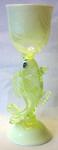 Whitehurst Fish goblet
