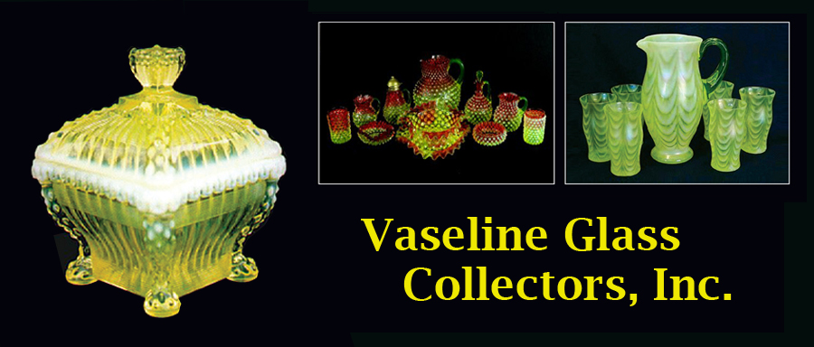 Vaseline Glass Collectors, Inc.